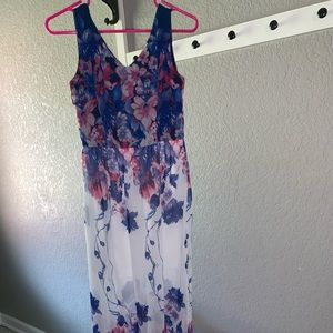 Shop Pink Blush dress